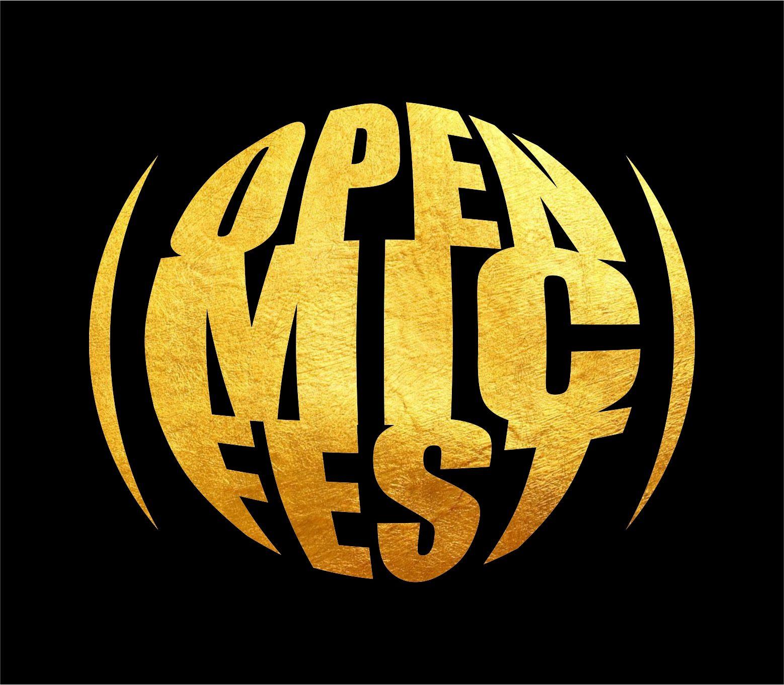 OpenMicFest